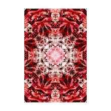 Moooi Carpets - Crystal Fire Teppich 200x300cm