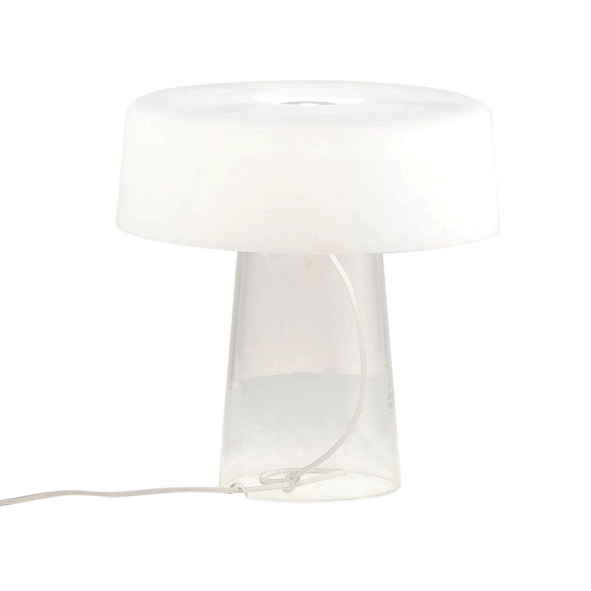 Prandina   Glam Small T3 Table Lamp   Opal ...