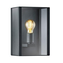 Helestra - Skip Outdoor Wall Lamp