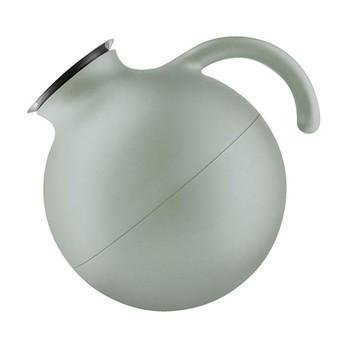 Eva Solo - Eva Solo Globe Isolierkanne 1L - nordic grün/LxBxH 20x15.5x18.5cm