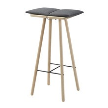 Skagerak - Georg Bar Stool 78