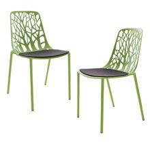 Weishäupl - Forest Garden Chair 2-piece Set