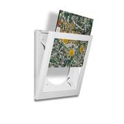 Art Vinyl - Play & Display Flip - Cadre blanc