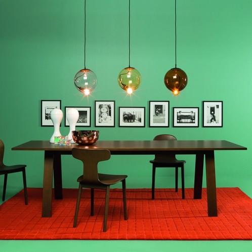 Cappellini - Bac Tisch rechteckig