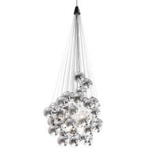 Luceplan - Stochastic D87 LED Pendelleuchte