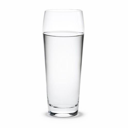 Holmegaard - Perfection Wassergläser-Set 6tlg. - transparent/33cl