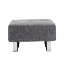 Innovation - Supremax D.E.L. Footstool H 41cm
