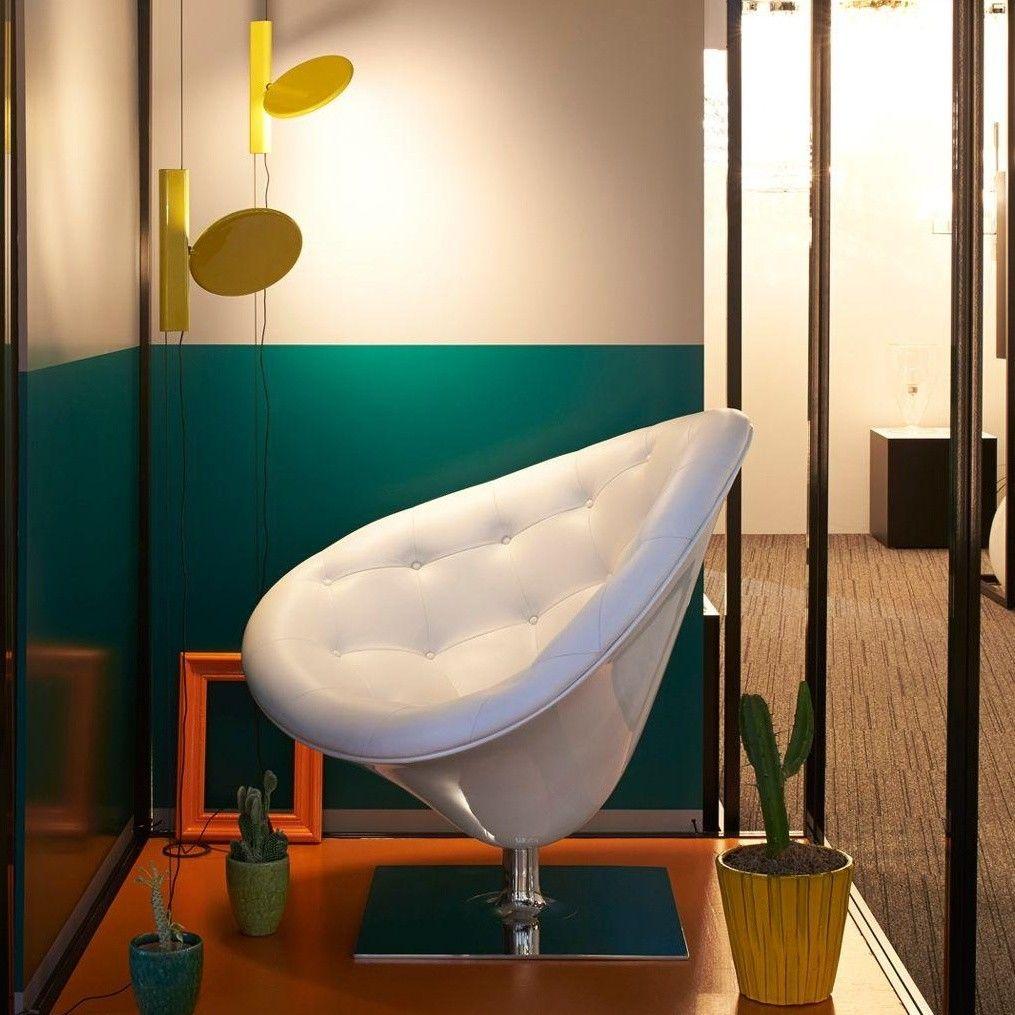 moore armchair driade. Black Bedroom Furniture Sets. Home Design Ideas