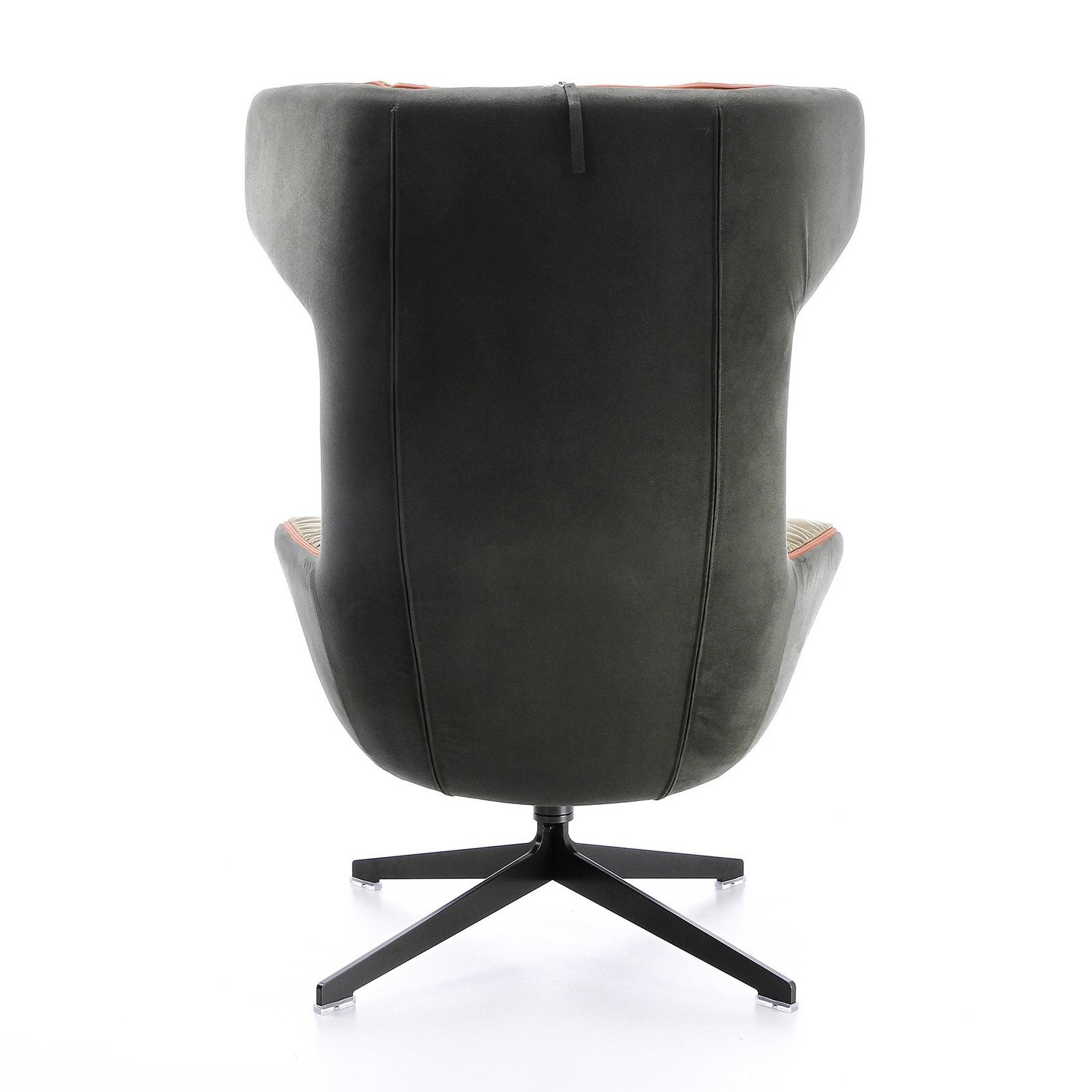 Moroso Take A Line For A Walk Fauteuil.Fauteuil Pivotant Take A Line For A Walk