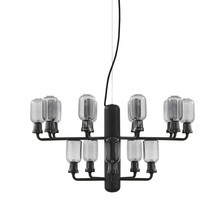 Normann Copenhagen - Amp Chandelier small