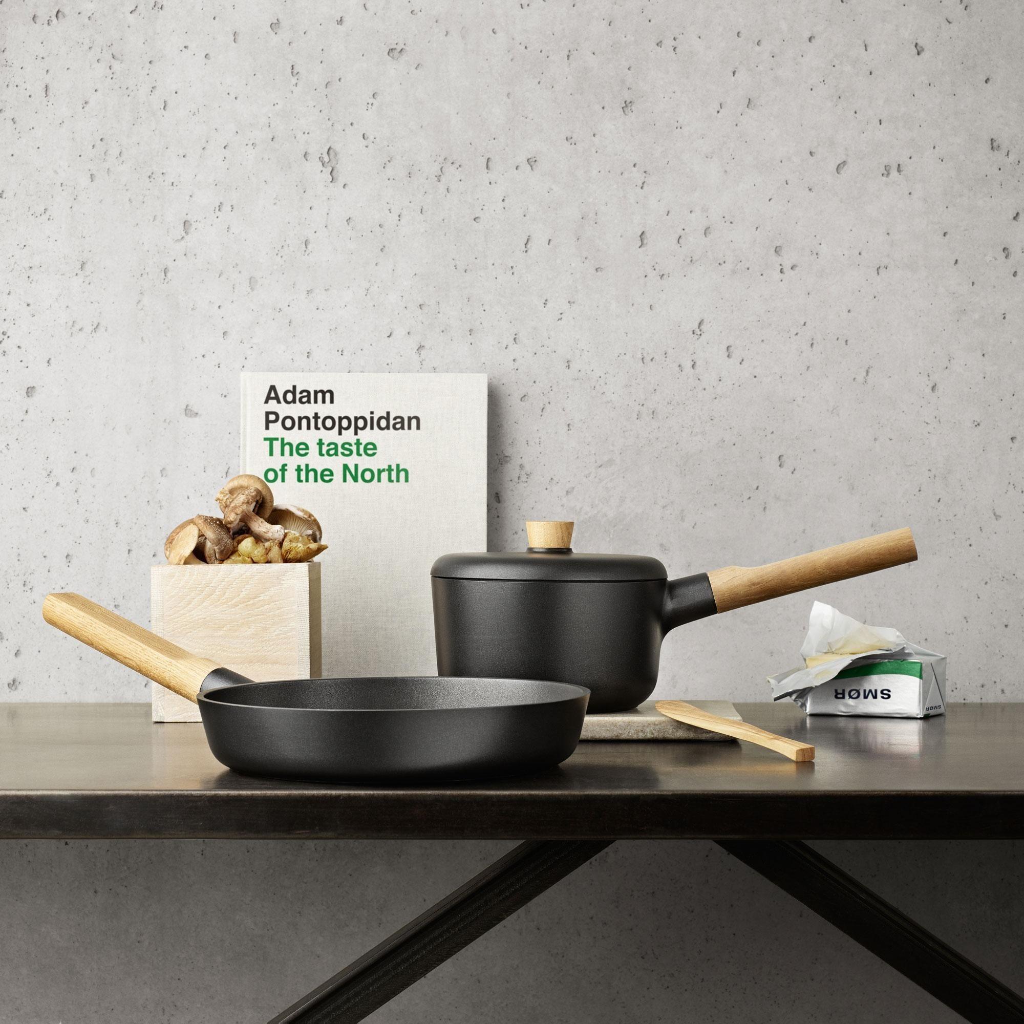 Saute Pan Eva Solo Nordic Kitchen