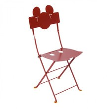 Fermob - Mickey Mouse© Bistro Folding Chair