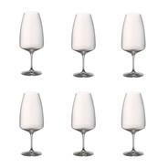 Rosenthal - Rosenthal Tac - Set de 6 verres à biere