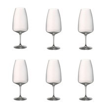 Rosenthal - Rosenthal Tac Beer Glass Set Of 6
