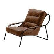 Zanotta - Maggiolina 900 Chaise Longue