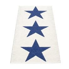 pappelina - Viggo Star Tapijt 150x70cm