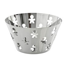 Alessi - Girotondo Fruit Holder
