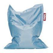 Fatboy - Fatboy Junior - Pouf - bleu glacé/130x100cm