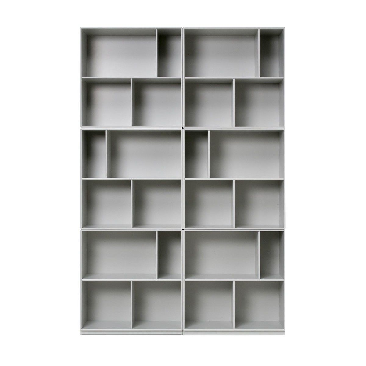 Read Book Shelf read book shelf 211.8x139.2cm | montana | ambientedirect