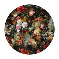 Moooi Carpets - Eden Queen Carpet Round