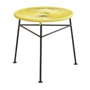OK Design - Centro - Tabouret/table d'appoint