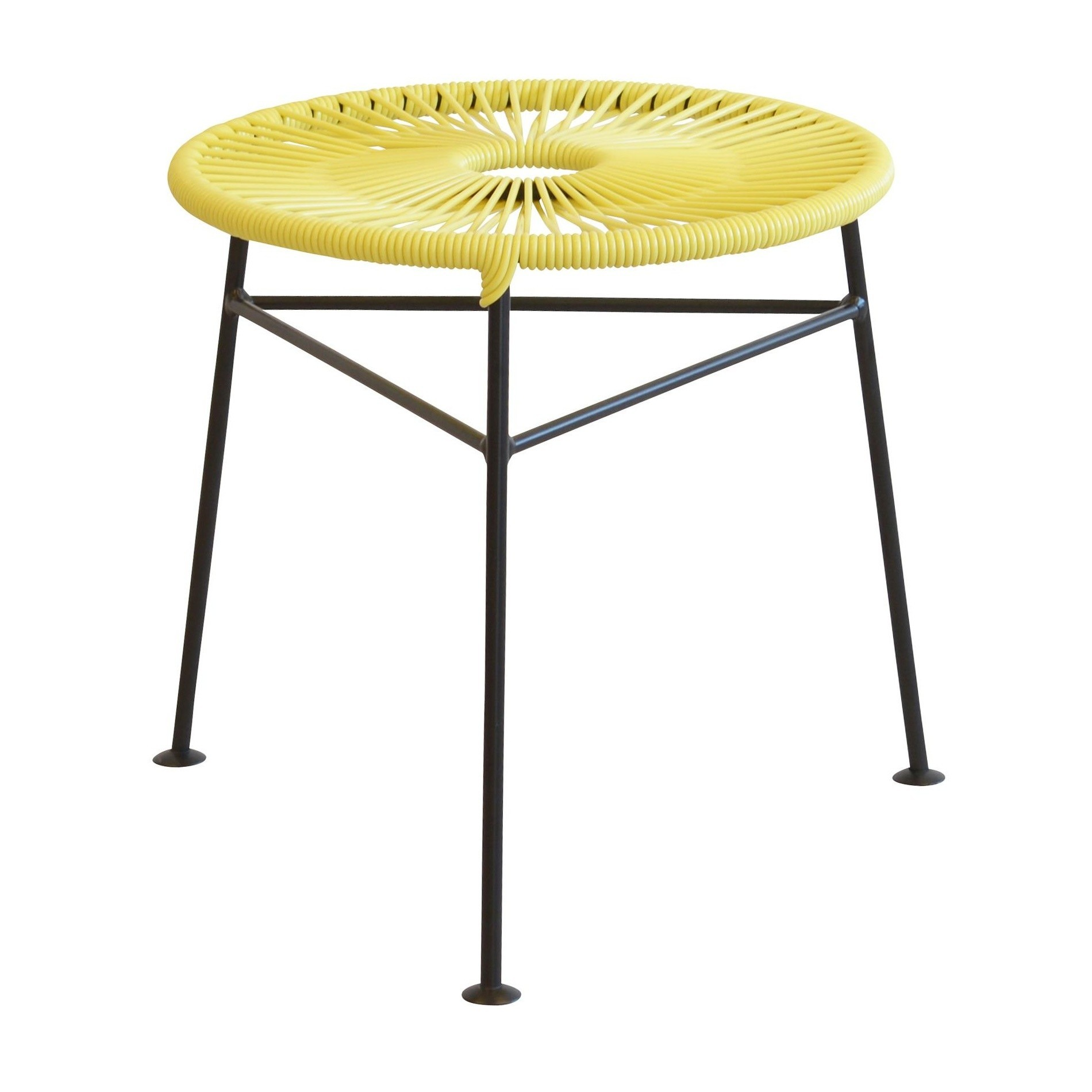 Ok Design Centro Tabouret Table D Appoint Ambientedirect