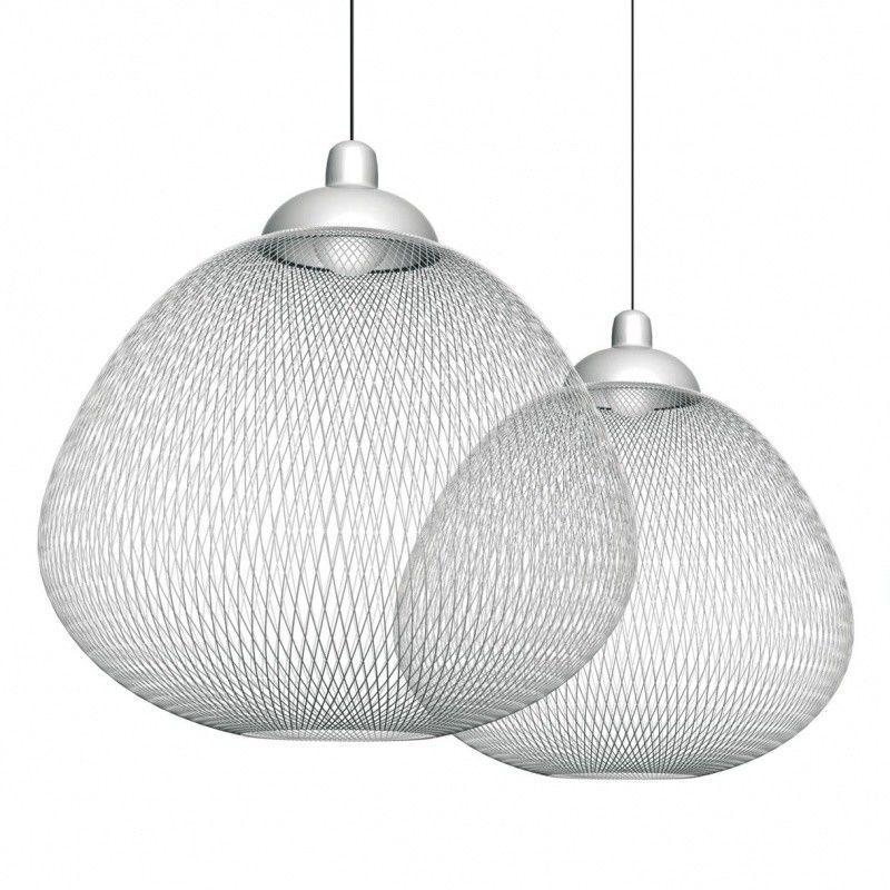 non random light suspension lamp moooi. Black Bedroom Furniture Sets. Home Design Ideas