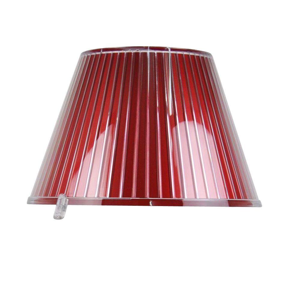Artemide   Choose Tavolo Replacement shade   redChoose Tavolo Table lamp   Artemide   AmbienteDirect com. Artemide Lighting Spare Parts. Home Design Ideas