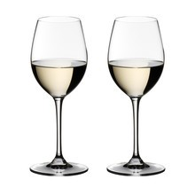 Riedel - Vinum Sauvignon Blanc Wine Glass Set Of 2