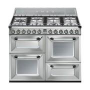 Smeg - Centre de cuisson gaz TR4110 Victoria