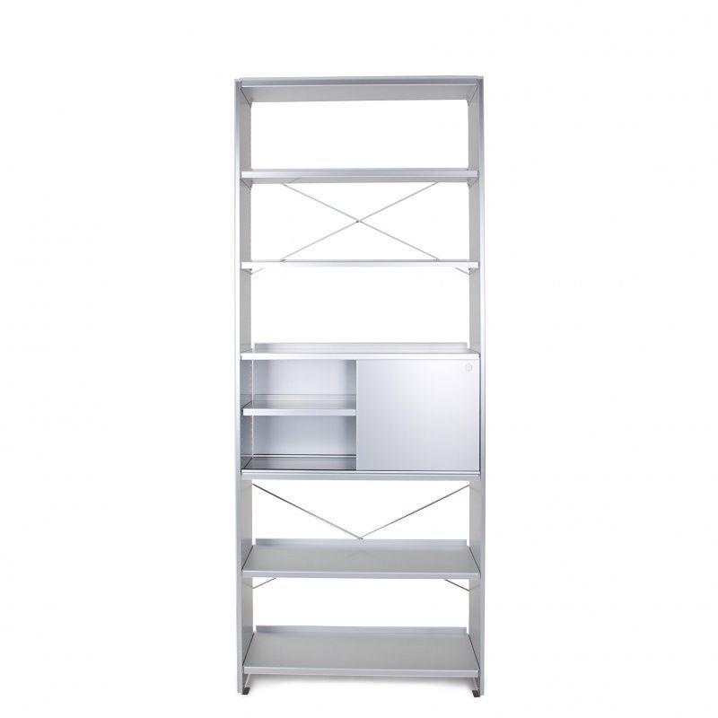 lehni aluminium etag re de bureau lehni. Black Bedroom Furniture Sets. Home Design Ideas