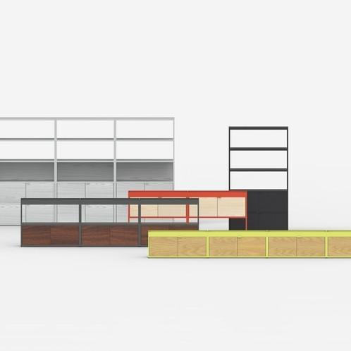 HAY - New Order Paneel-Set 3tlg. für 150cm Breite