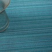 Chilewich - Shag Skinny Stripe - Paillasson 46x71cm