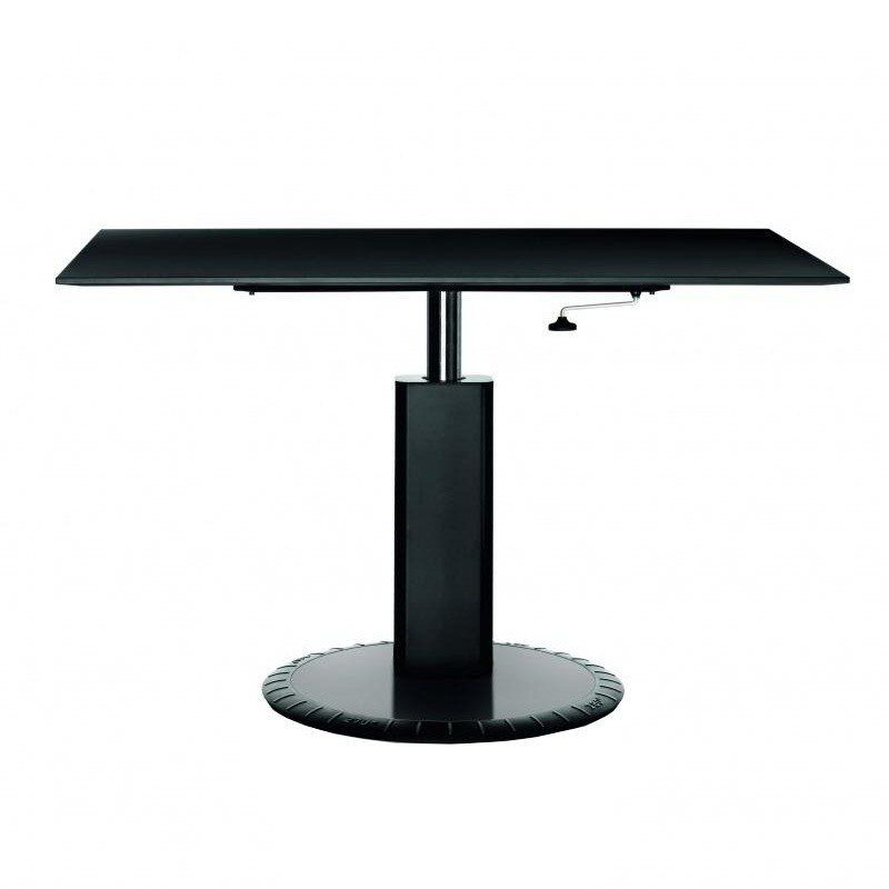 Magis Table Conference Table AmbienteDirect - Height of a conference table