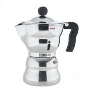 Alessi - Alessi AAM33 Moka Espressomaker