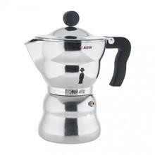 Alessi - Alessi AAM33 Moka Espresso Maker