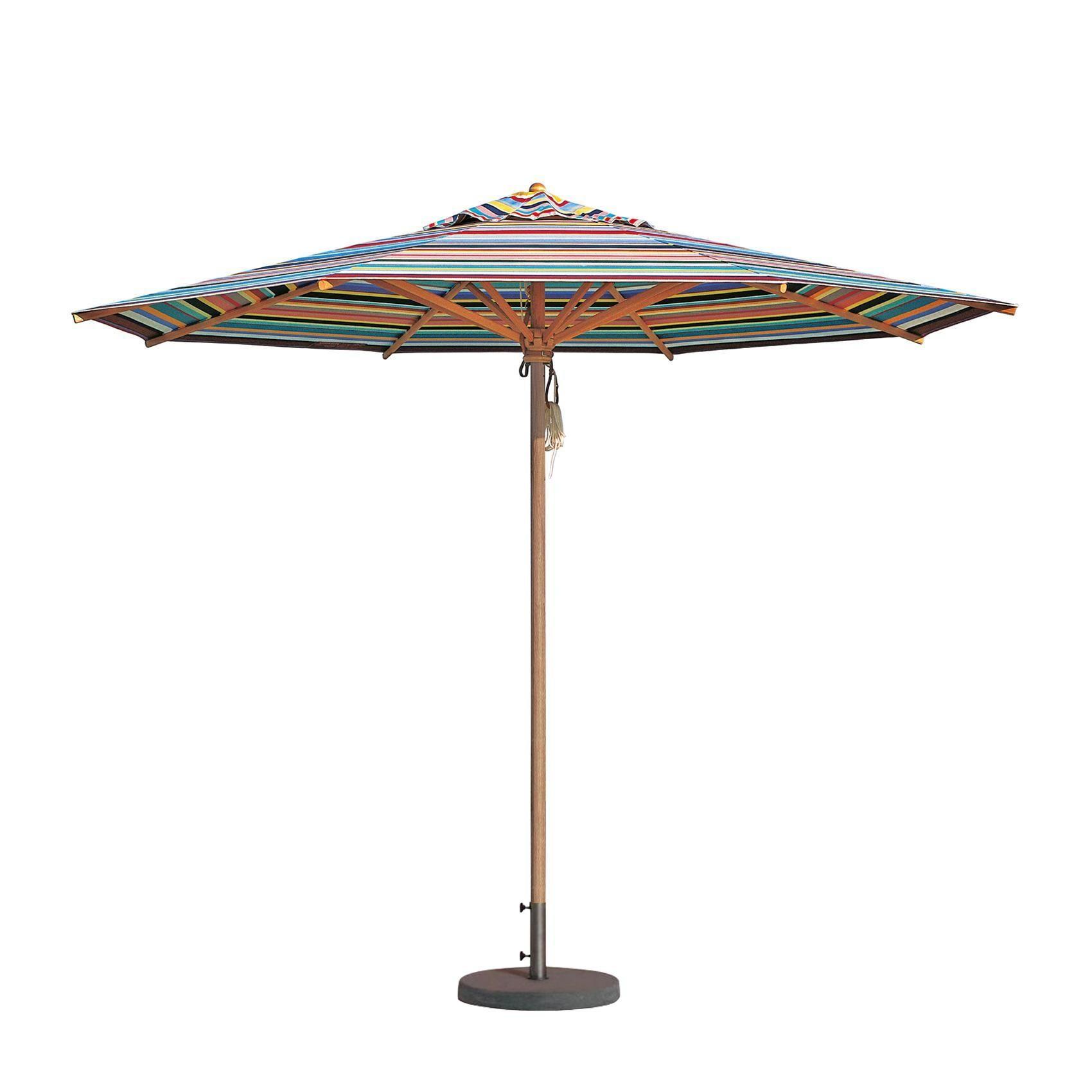 Weishäupl Sonnenschirm.Klassiker Parasol Round ø 300cm