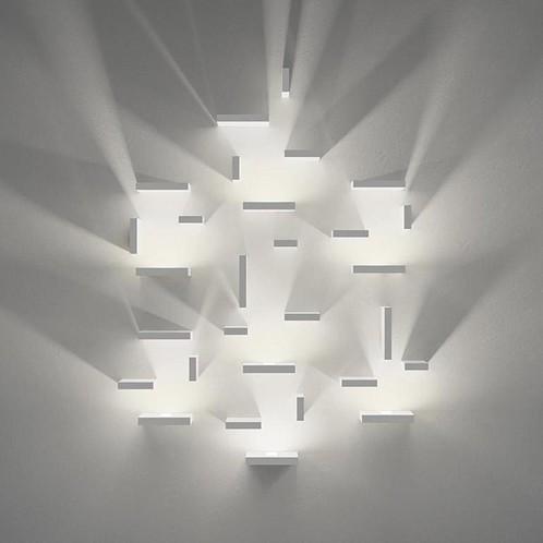 Vibia - Set LED Wandleuchte