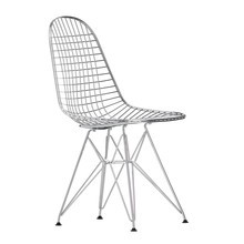 Vitra - Wire Chair DKR stoel