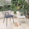 Menu - WM String Dining Chair Stuhl