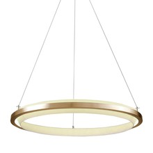 Santa & Cole - Nimba 60 LED Suspension Lamp