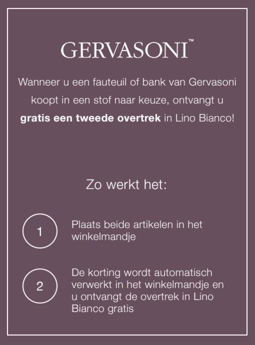 Teaser Gervasoni NL