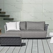 Gervasoni - InOut 803 Outdoor-Sofa