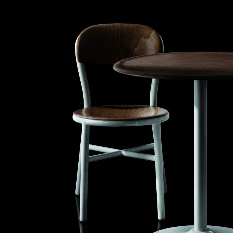Pipe chair sd1020 magis for Magis stuhl