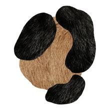 Moooi Carpets - Bearded Leopard Teppich