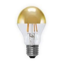 Segula - LED E27 BIRNE KUPPENVERSPIEGELT 4W => 25W