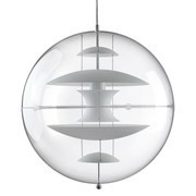 Verpan - VP Globe Glass - Suspension