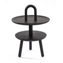 Cassina - Cassina Réaction Poétique Side Table H 56cm