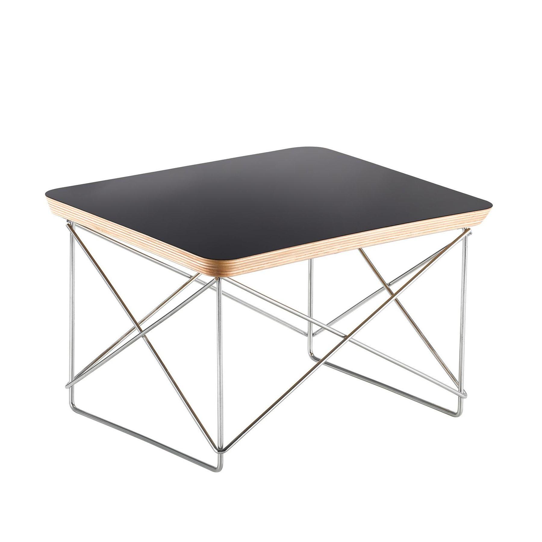 Vitra Occasional Table Ltr Beistelltisch Ambientedirect