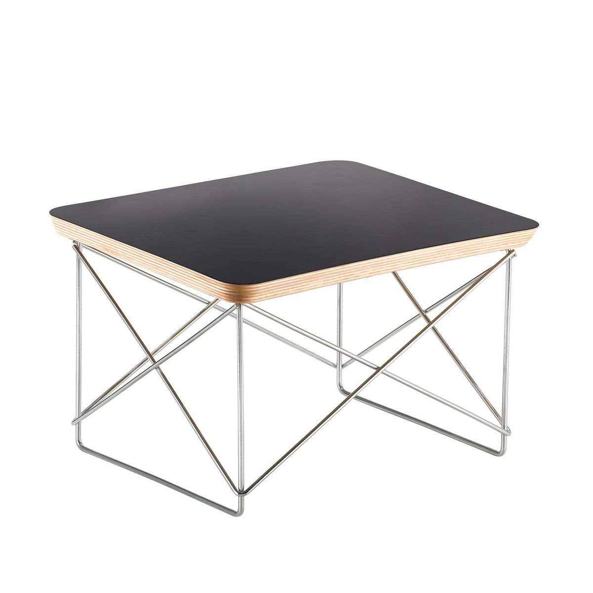 occasional table ltr beistelltisch vitra. Black Bedroom Furniture Sets. Home Design Ideas